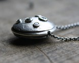 moonranger necklace